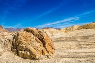 Twenty mules canyon