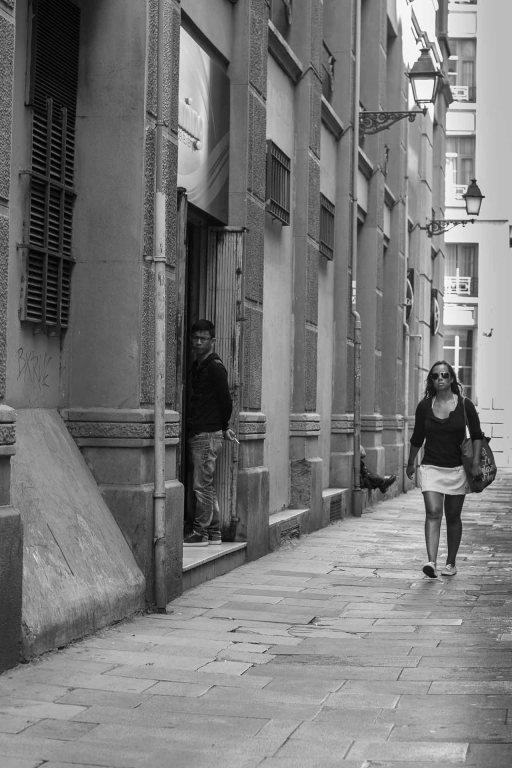 Barcelone (Gothique)