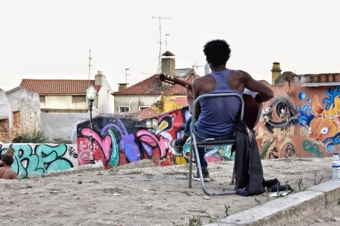 Arts de la rue